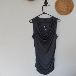 NWT Banana Republic Fitted Swoope Tank